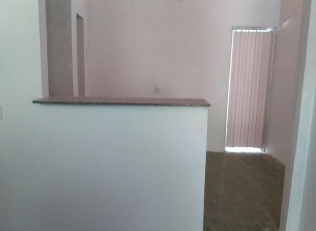 Apartamento quarto,sala, cozinha,área de serviço - Foto 4