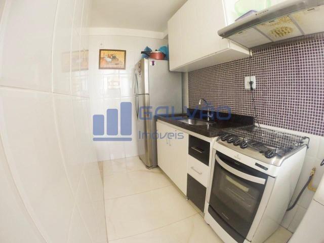 Apartamento 02 quartos no Viver Serra em Jardim Limoeiro, Serra-ES - Foto 2