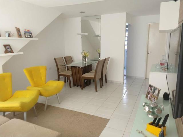 Alugo casa em pau amarelo( paulista ) - Foto 2