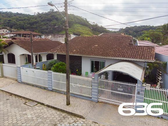 Casa | Joinville | Iririú | Quartos: 4