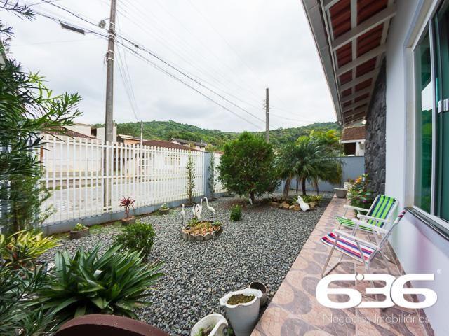 Casa | Joinville | Iririú | Quartos: 4 - Foto 3