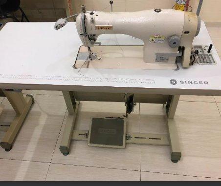 Máquinas de costura - Foto 5