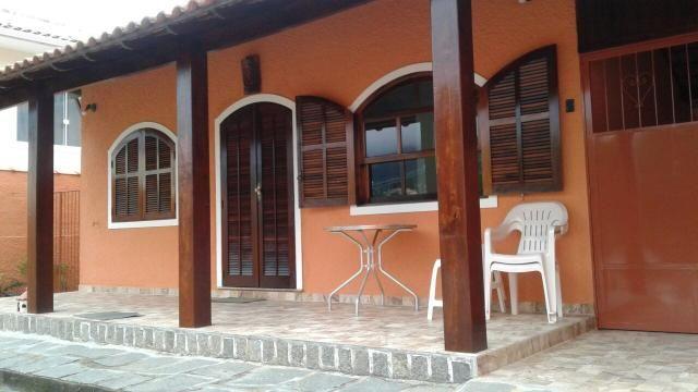 Casa centro de Miguel Pereira