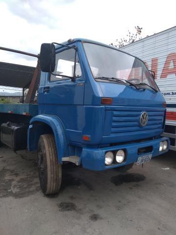 Caminhão VW 22140 trucado - Foto 2