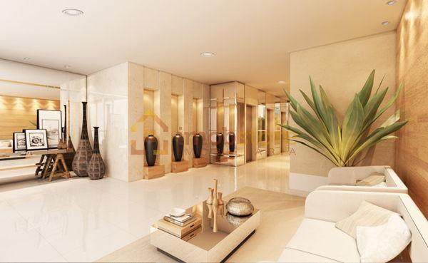 Apartamento  com 3 quartos no ED. TALENT - Bairro Fazenda Gleba Palhano em Londrina - Foto 8