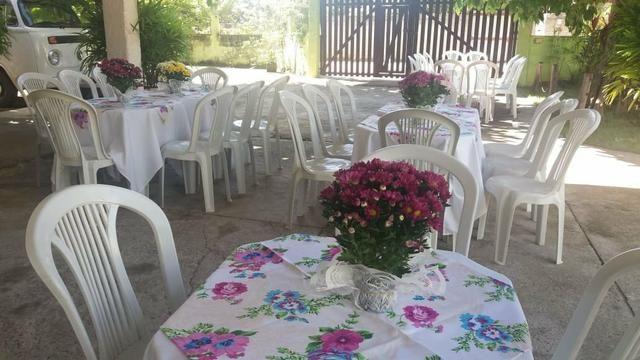 Sítio para festas em Campo Grande - Foto 11