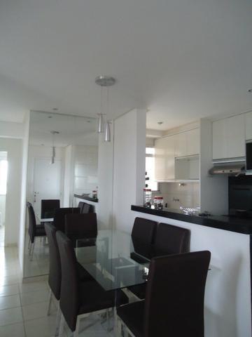 Troco apartamento em Maceió por Aracaju - Foto 2