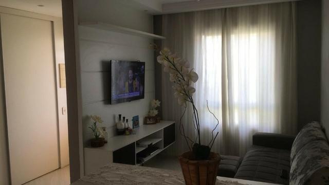 Sobrado com 3 dormitórios Cond.Villa Flora - Foto 4