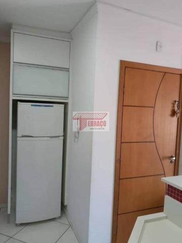 Apartamento Sem Condomínio 60m² c/ 3 dormitórios, à venda em Santo André - Foto 5