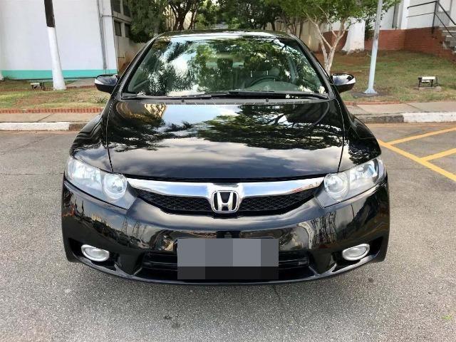 Honda Civic 1.8 LXL 16V Flex 4P Automático - Foto 2
