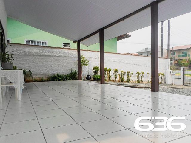 Casa | Joinville | Parque Guarani | Quartos: 2 - Foto 4