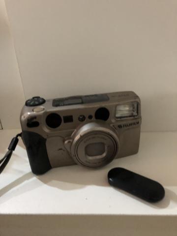 Máquina fotográfica analógica - Foto 3