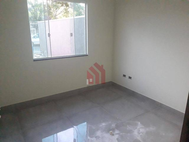 Casa à venda, 40 m² por r$ 180.000 - umbará - curitiba/pr - Foto 3
