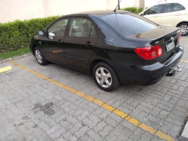 Corolla Xei 2006