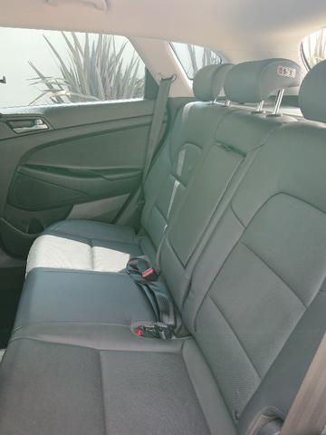 Hyundai/New Tucson em excelente estado - câmbio automático - Foto 8