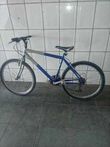 Bicicletas aro 26 (Duas) - Foto 2