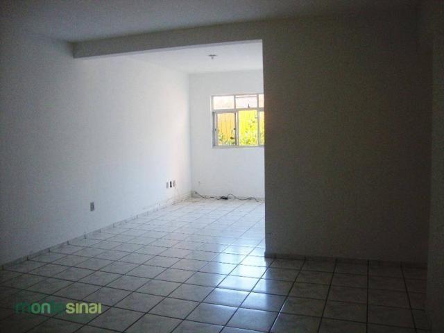 Apartamento no 1º andar. - Foto 6