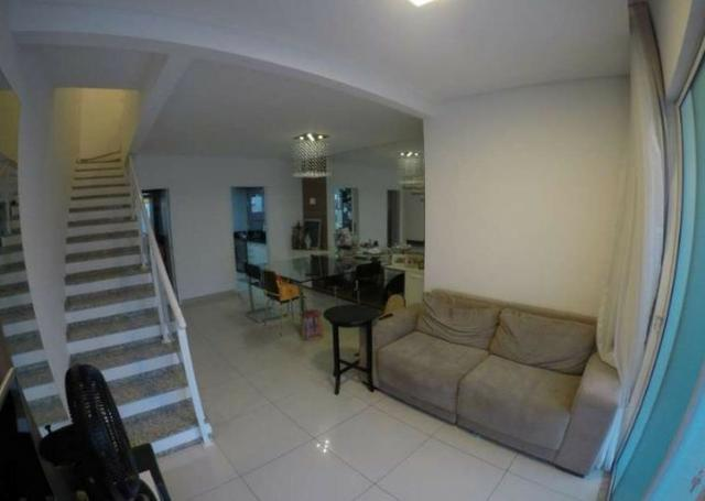 CA0473 - Casa Duplex em Condomínio com 3 quartos - Foto 4