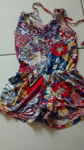 Lote de roupas infantis 5_6 anos - Foto 2