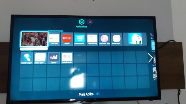 Smart TV sansung 43 polegadas    1.500 - Foto 3