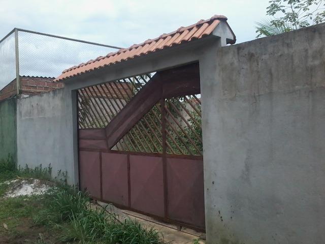 Alugo ou Vendo terreno 22x50m, na zona rural de Iranduba - Aluguel R$ 400- Venda R$ 50mil - Foto 2