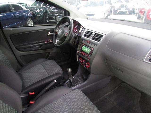 Volkswagen Fox 1.0 mi trendline 8v flex 4p manual - Foto 7