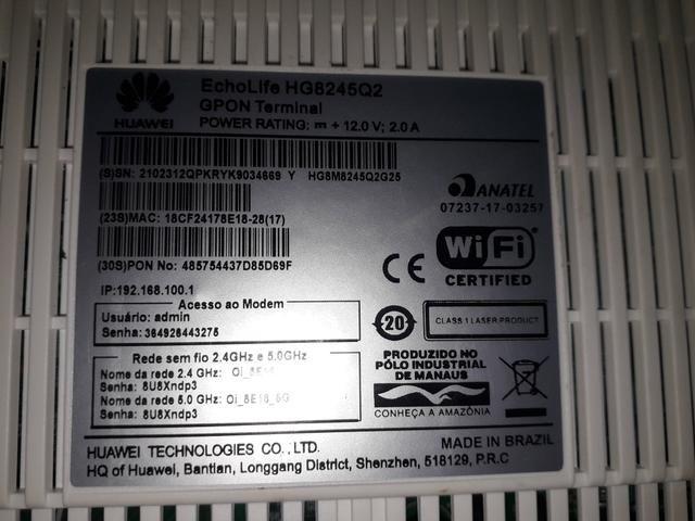 Vendo modem Wi-Fi