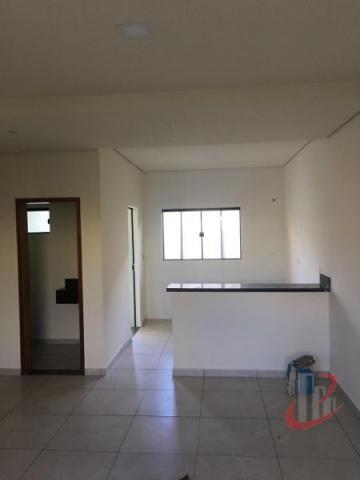 Casa sobrado com 3 quartos - Bairro Jardim Tropical em Londrina - Foto 5