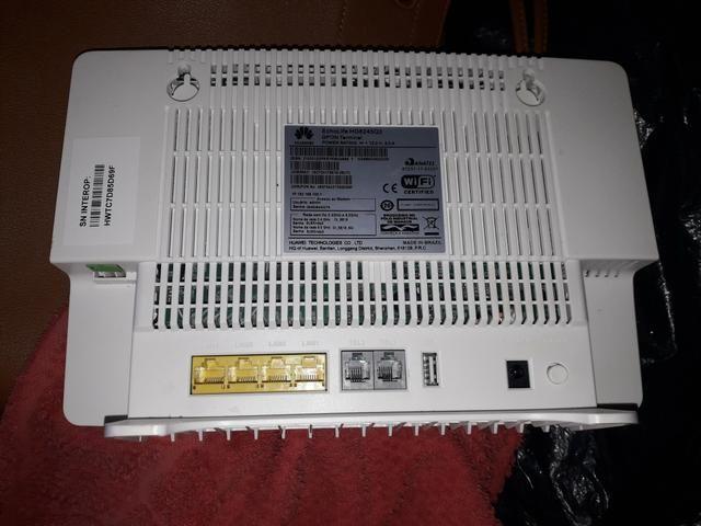 Vendo modem Wi-Fi - Foto 2