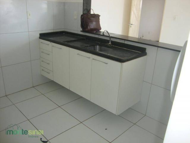 Apartamento com 2 quartos para alugar por R$ 900/mês - São José - Garanhuns/PE - Foto 16