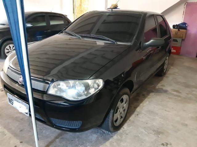 Fiat palio economy 1.0 2010 quitado licenciado sem nada a fazer - Foto 3