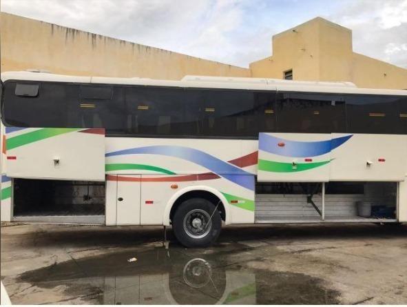 Ônibus Parcelados - Foto 4
