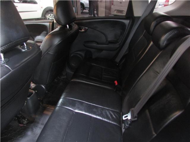 Honda Fit 1.4 lxl 16v flex 4p automático - Foto 9