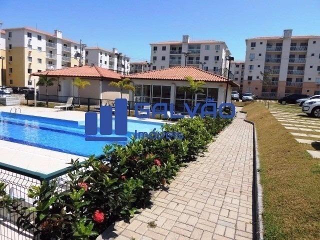 MR- Lindo apartamento 2Q com suíte no Praças Reservas na Praia da Baleia - Foto 15