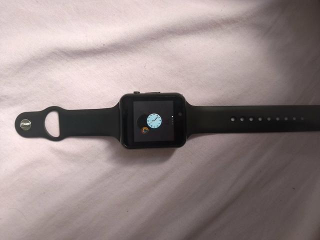 Vendo Smartwatch A1 - Foto 3