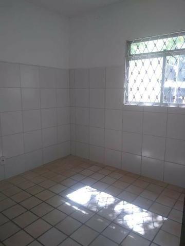 Apartamento para locação - Bairro Dinamérica - Residencial Santa Barbará I - Foto 6