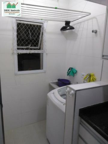 Apartamento à venda com 2 dormitórios em Parque das nações, Santo andré cod:010222AP - Foto 14