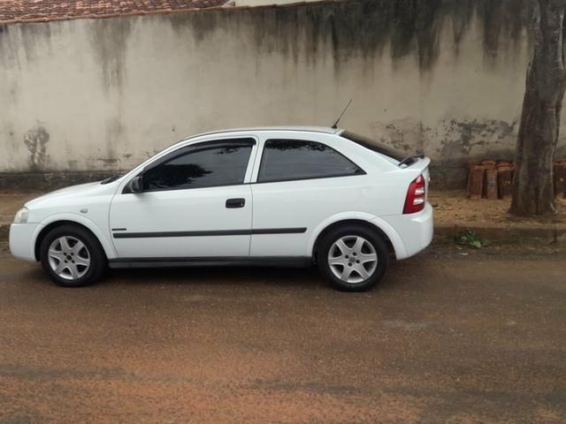 Vendo Astra 2005 COMPLETO - Foto 4