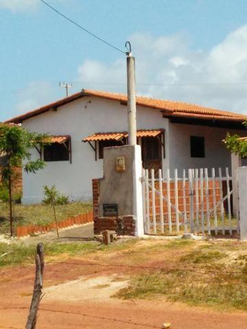 Alugo casa na Praia de Zumbi-RN - Foto 2