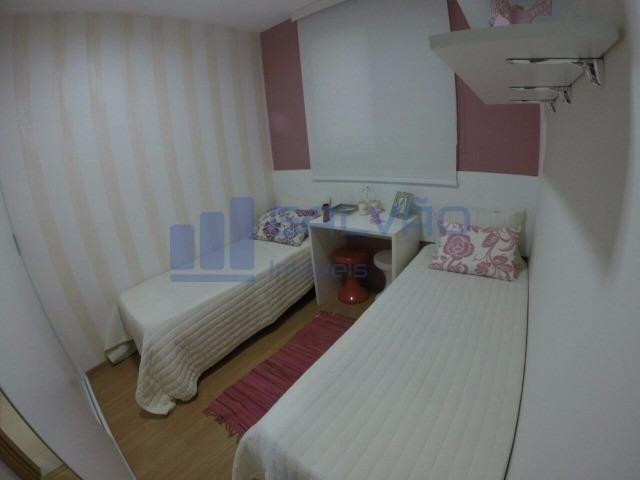 MR- Conheça o Parque Ventura, apartamento pronto pra morar em Balneário de Carapebus - Foto 10