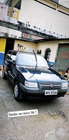 Fiat uno 2013 1.0 - Foto 5