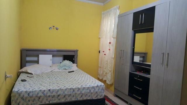 Vendo Excelente Casa, Bem Localizada, Perto do Asfalto - Foto 5