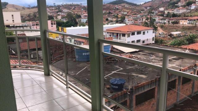 Aluga-se apartamento na Rua Ciro Nunes, em Guanhães/MG - Foto 7