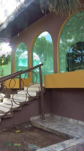 Casa residencial à venda, José Maria Dourado, Garanhuns. - Foto 6