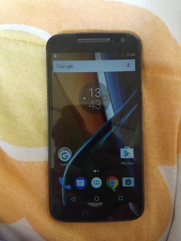 Moto z3 play e moto G4 troco os dois por iPhone ou outro superior - Foto 5