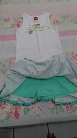 Lindas roupas para crianças - Foto 6
