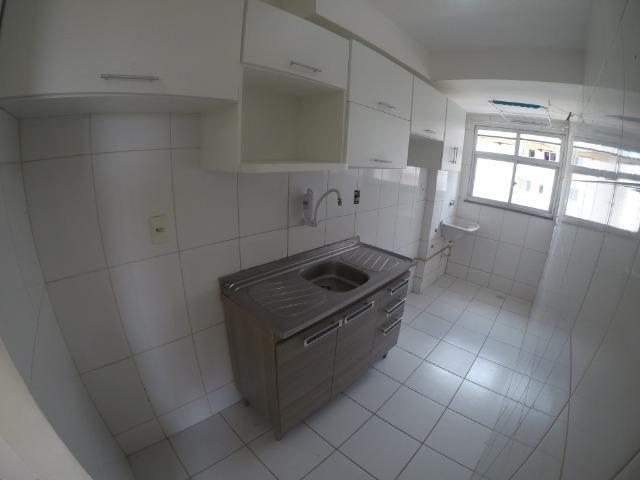 _ Apto 2+1 Qts c/ varanda - Vista de Laranjeiras - Residencial Vista do Mestre - Foto 13