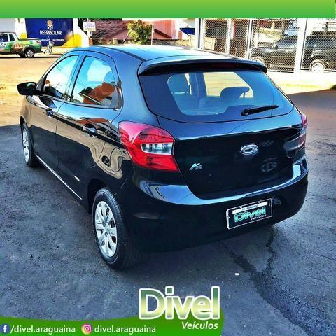 Ford Ka 1.5 SE Manual Flex 2015 - Foto 3