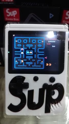 SUP 400 em 1 - Vídeo Game Portátil 400 jogos internos . Mini Game SUP Game Box Plus - Foto 3
