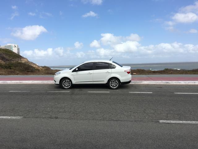 Grand Siena 1.6 Dualogic Automático 2014/2014 - Foto 6